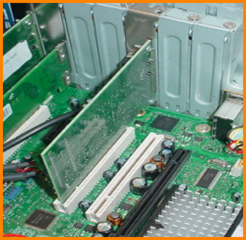 Sound card slot in motherboard poker run waiver form