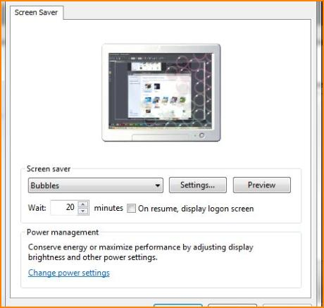 Windows   Tips   How to enable or disable on resume  display logon screen
